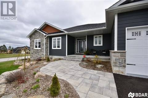 House for sale at 34 Grace Cres Oro-medonte Ontario - MLS: 30734144
