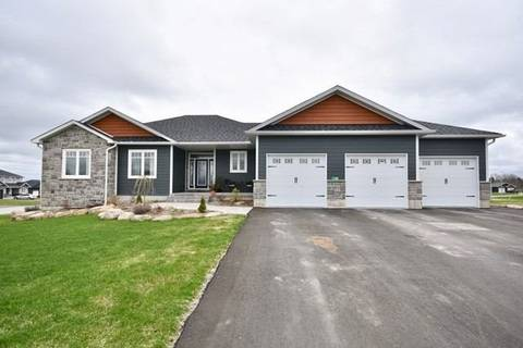 House for sale at 34 Grace Cres Oro-medonte Ontario - MLS: S4449922
