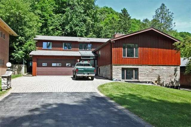 Sold: 34 Green Valley Road, Toronto, ON