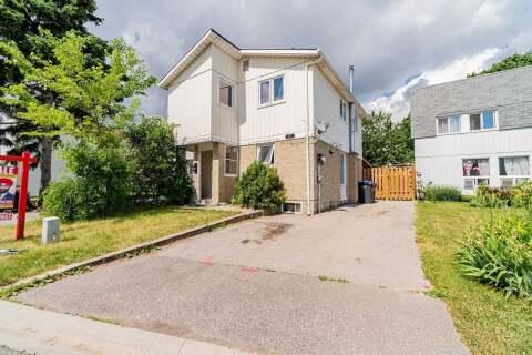 House for sale at 34 Greenbush Ct Brampton Ontario - MLS: W4809551