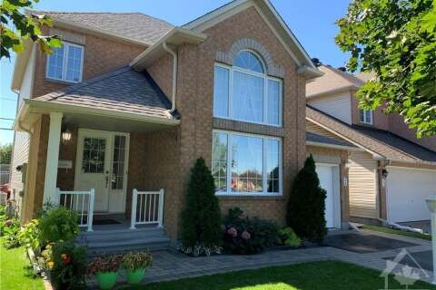 House for sale at 34 Greenpointe Dr Ottawa Ontario - MLS: 1211116