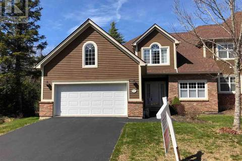 Townhouse for sale at 34 Greenside Ln Upper Hammonds Plains Nova Scotia - MLS: 201904848