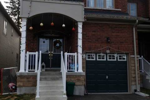 Townhouse for rent at 34 Greenwood Dr Essa Ontario - MLS: N4657796