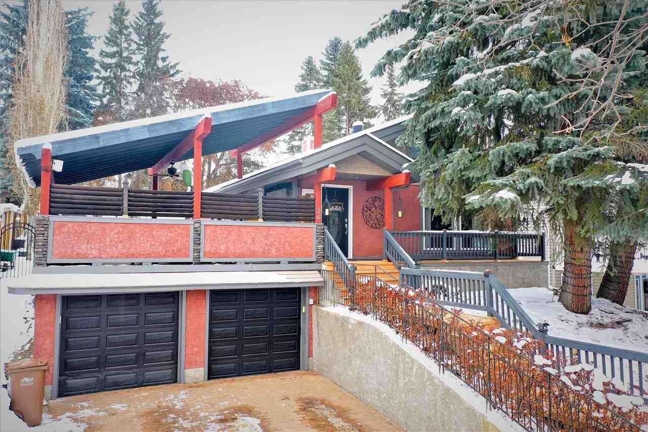 House for sale at 34 Grenfell Av St. Albert Alberta - MLS: E4218460