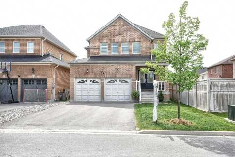 House for sale at 34 Gwillimbury Dr Bradford West Gwillimbury Ontario - MLS: N4772565