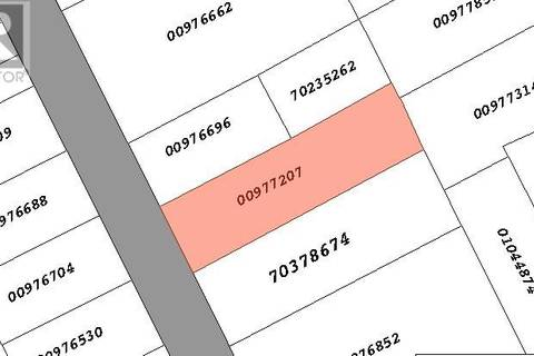 Residential property for sale at 34 Hamilton  Shediac New Brunswick - MLS: M123540