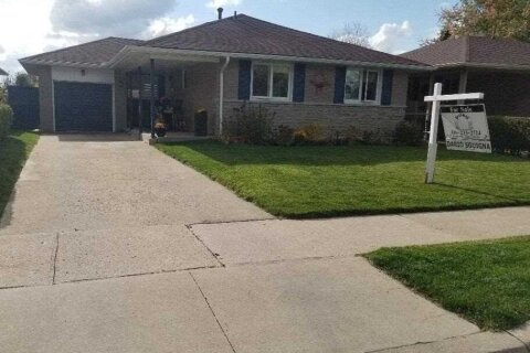House for sale at 34 Haslemere Ave Brampton Ontario - MLS: W4964325