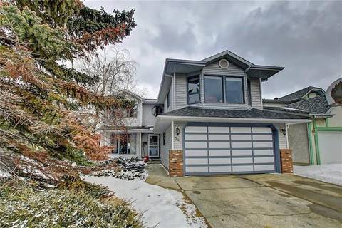 House for sale at 34 Hawkville Cs Northwest Calgary Alberta - MLS: C4292220