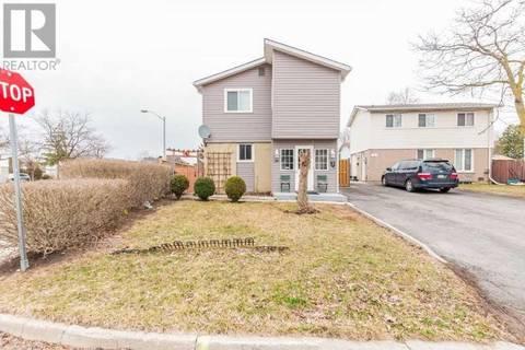 House for sale at 34 Hazelglen Ct Brampton Ontario - MLS: W4401517