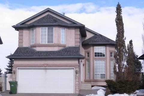 House for sale at 34 Hidden Ranch Te Northwest Calgary Alberta - MLS: C4285747