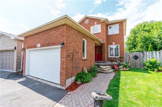 Sold: 34 Hogan Crescent, Clarington, ON