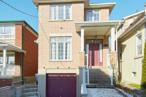 House for sale at 34 Homer Ave Toronto Ontario - MLS: W5067517