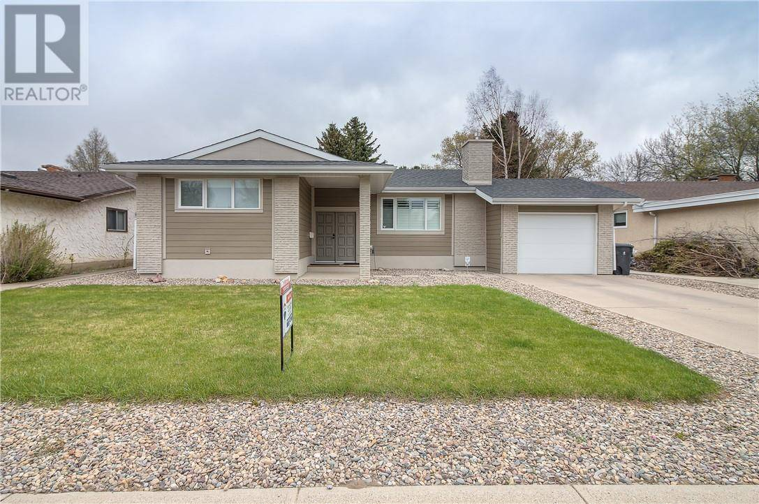 House for sale at 34 Honeysuckle Rd N Lethbridge Alberta - MLS: ld0186797