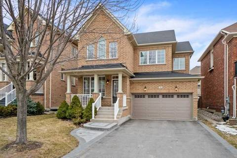House for sale at 34 Hoppington Ave Whitchurch-stouffville Ontario - MLS: N4720630