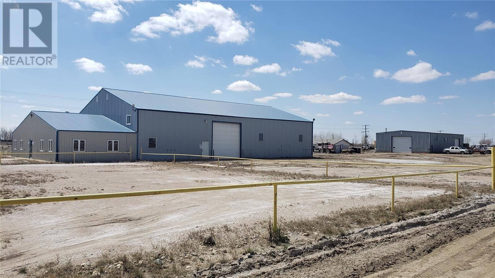 Commercial property for sale at 34 Howard St Estevan Saskatchewan - MLS: SK757725