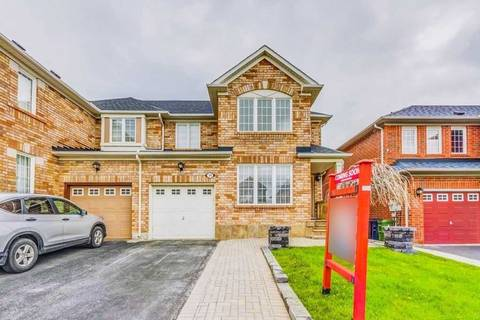 Townhouse for sale at 34 Hyacinth Cres Toronto Ontario - MLS: E4471357