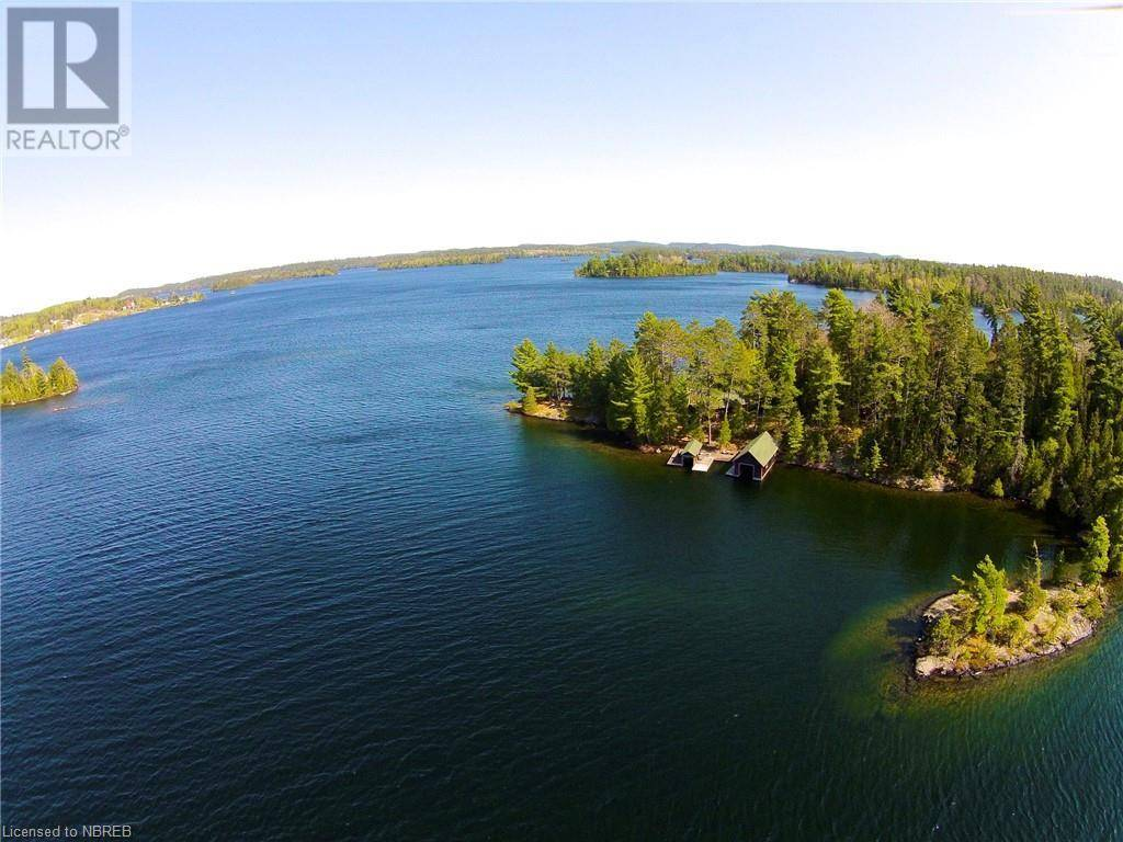 House for sale at 34 Island 990 Is Temagami Ontario - MLS: 243774