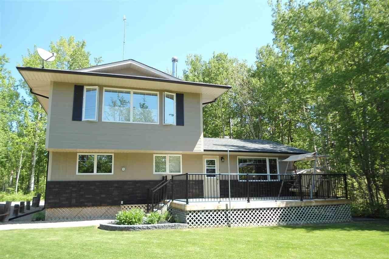 House for sale at 34 Itaska Beach Rural Leduc County Alberta - MLS: E4219968