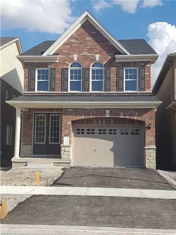 Removed: 34 Ivor Crescent, Brampton, ON - Removed on 2018-05-05 05:46:31