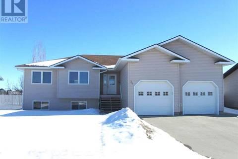 House for sale at 34 Jackson Dr Meadow Lake Saskatchewan - MLS: SK783540