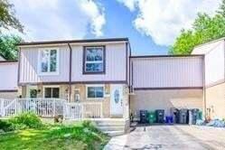 Townhouse for sale at 34 Jacob Sq Brampton Ontario - MLS: W4908998