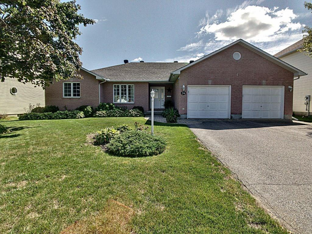 Removed: 34 James Lewis Avenue, Stittsville, ON - Removed on 2019-09-13 05:54:12