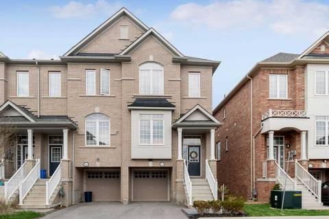 Townhouse for sale at 34 Jersey Ln Halton Hills Ontario - MLS: W4440797