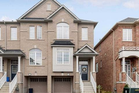Townhouse for sale at 34 Jersey Ln Halton Hills Ontario - MLS: W4717449