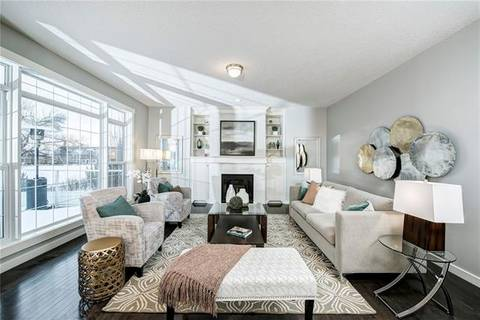 House for sale at 34 Johnson Pl Southwest Calgary Alberta - MLS: C4280174