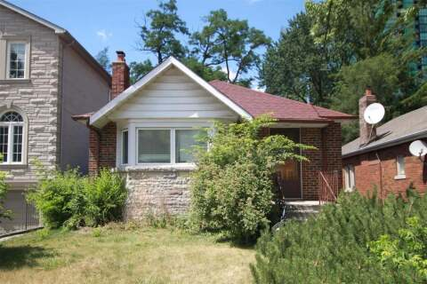 House for sale at 34 Johnston Ave Toronto Ontario - MLS: C4804467