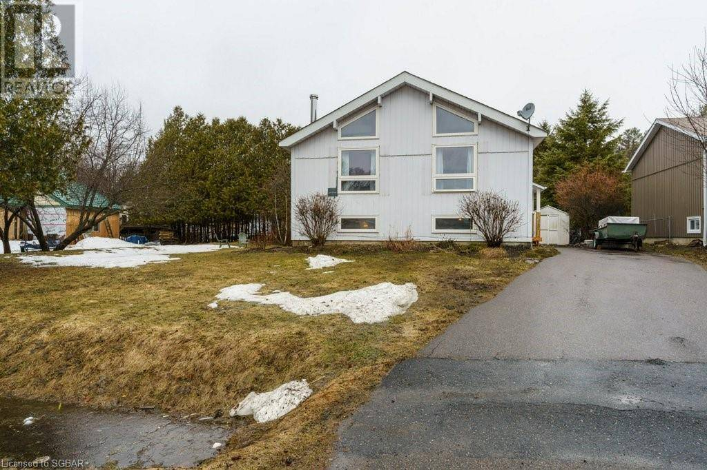 House for sale at 34 Johnston St Port Carling Ontario - MLS: 253307