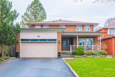 House for sale at 34 Jopling Ave Toronto Ontario - MLS: W4734950