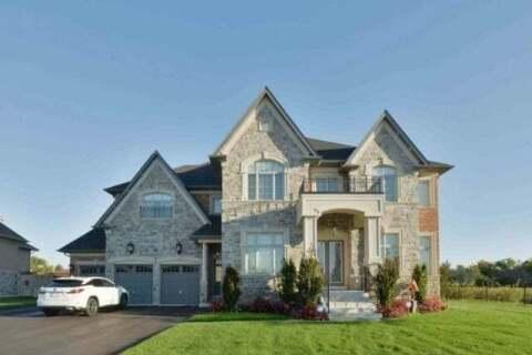 House for sale at 34 Kelways Circ Brampton Ontario - MLS: W4769661