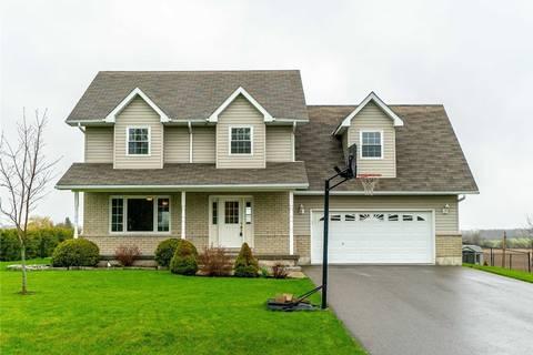 House for sale at 34 Kenscott Cres Kawartha Lakes Ontario - MLS: X4449961