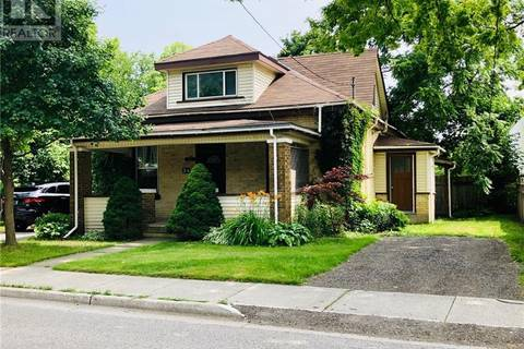 House for sale at 34 Kensington Ave London Ontario - MLS: 207881