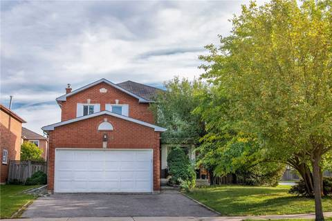 House for sale at 34 Keremeos Cres Richmond Hill Ontario - MLS: N4604608