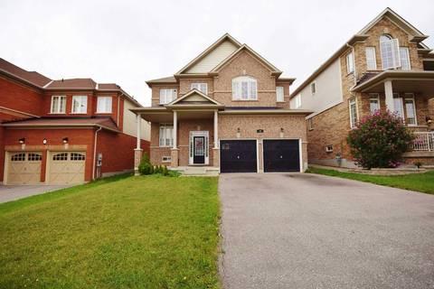 House for sale at 34 Kersey Cres Clarington Ontario - MLS: E4649220