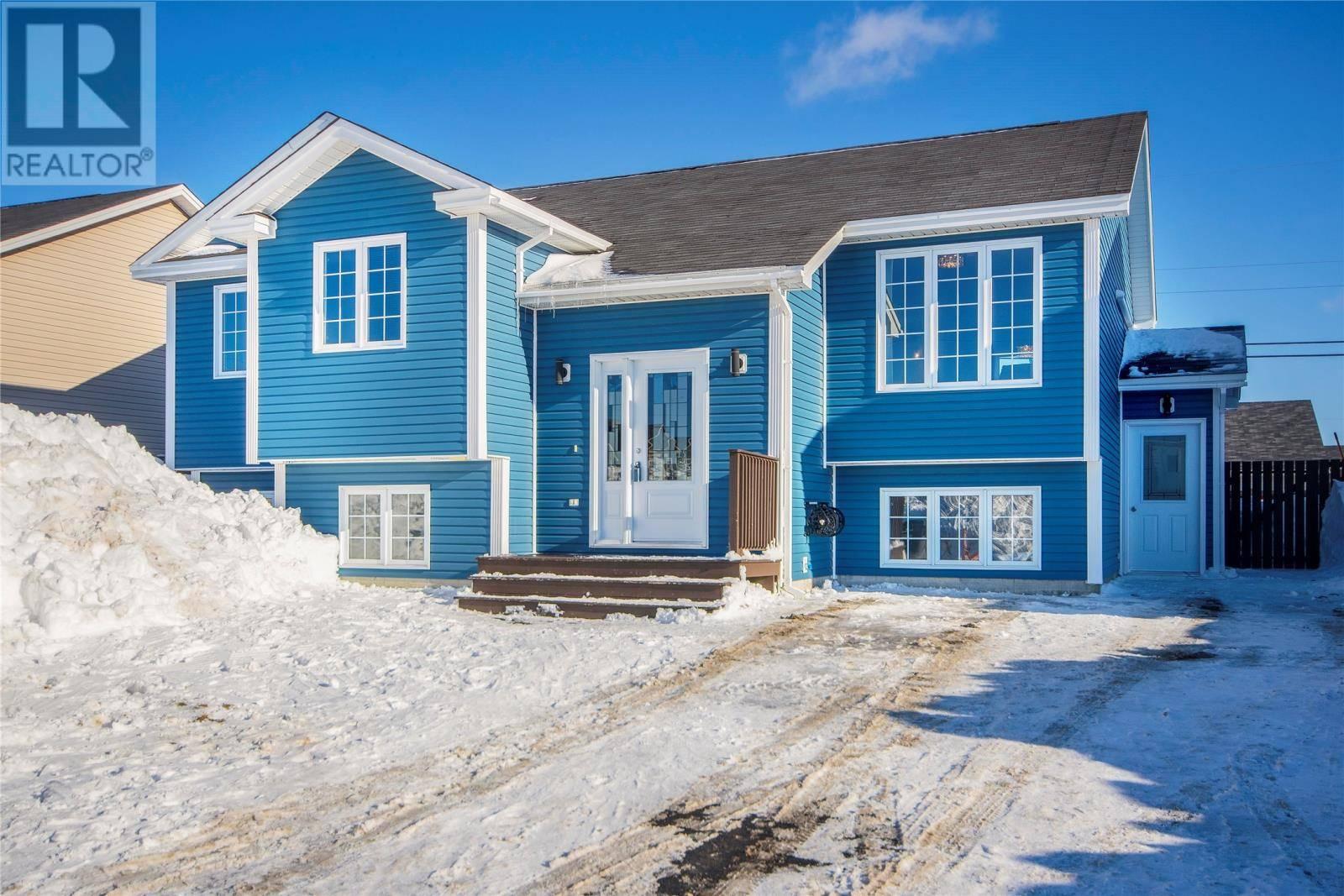 House for sale at 34 Keystone Ave Paradise Newfoundland - MLS: 1209745