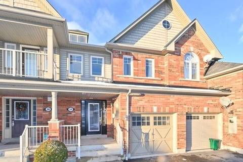 Townhouse for sale at 34 Keywood St Ajax Ontario - MLS: E4648994