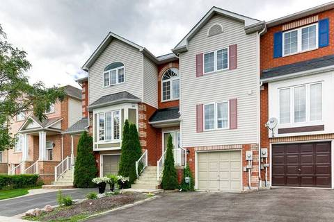 Townhouse for sale at 34 Kilgannon Ave Clarington Ontario - MLS: E4542149