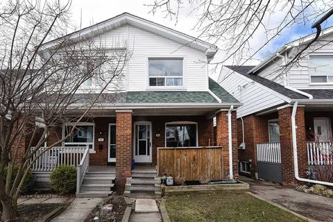 Townhouse for sale at 34 Kimbourne Ave Toronto Ontario - MLS: E4428406