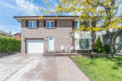 House for sale at 34 Kingswood Dr Clarington Ontario - MLS: E4486893