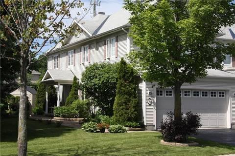 Townhouse for sale at 34 Kirkstone Pt Ottawa Ontario - MLS: 1160745