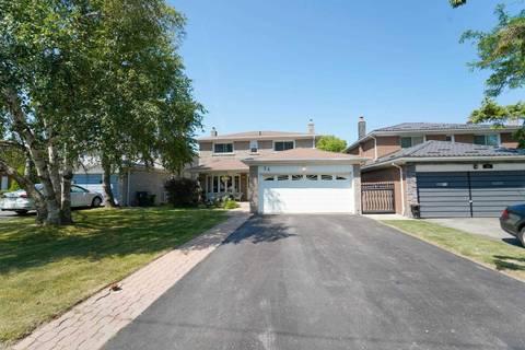 House for sale at 34 Knockbolt Cres Toronto Ontario - MLS: E4514825