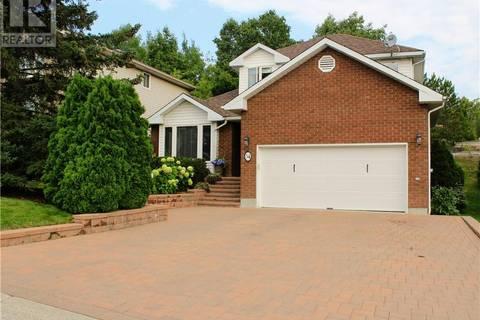 House for sale at 34 Kormak St Sudbury Ontario - MLS: 2072539