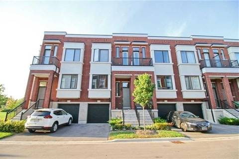 Townhouse for sale at 34 Lafferty Ln Richmond Hill Ontario - MLS: N4704740