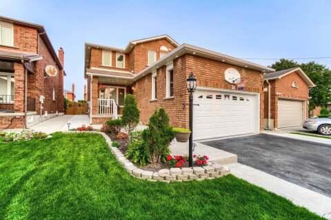 House for sale at 34 Lamp Cres Vaughan Ontario - MLS: N4917960