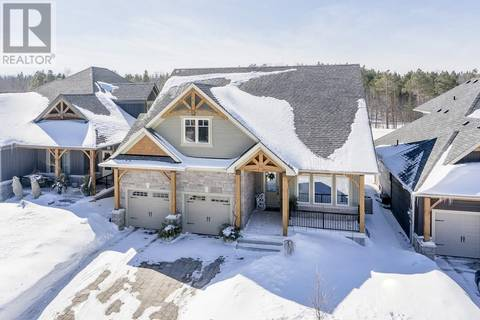 House for sale at 34 Landscape Dr Oro-medonte Ontario - MLS: 181002