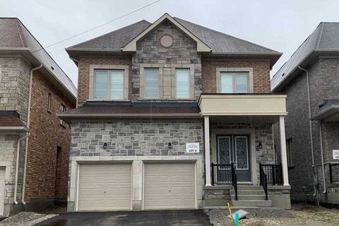 House for rent at 34 Laurier Ave Richmond Hill Ontario - MLS: N4666912
