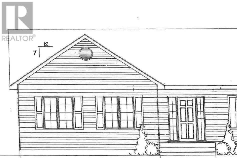 House for sale at 34 Leandre St Memramcook New Brunswick - MLS: M129467